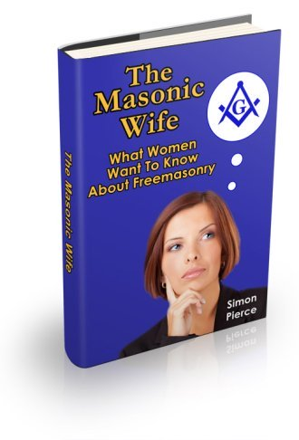 The Masonic Wife by Simon Pierce