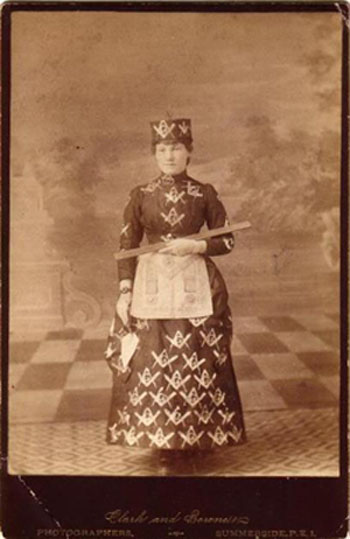 Lady Mason