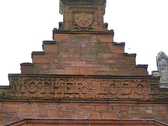 Mother Lodge Kilwinning, No. 0