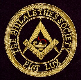 philalethes society emblem