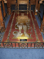 Robert The Bruce Final Resting Place