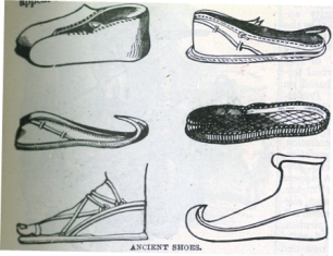 Ancient Shoes