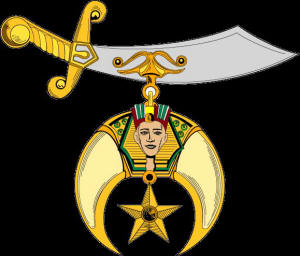 shrine emblem