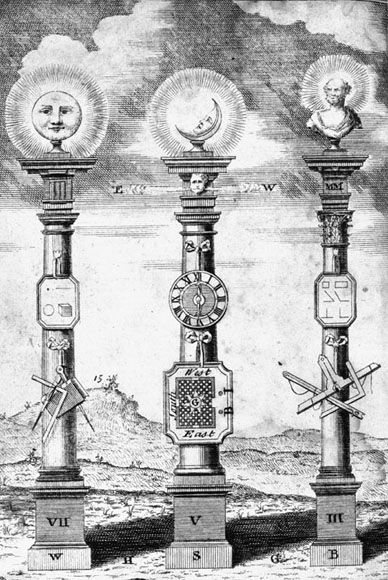 FREEMASON SYMBOLS - The Meanings of Freemasonry's Masonic