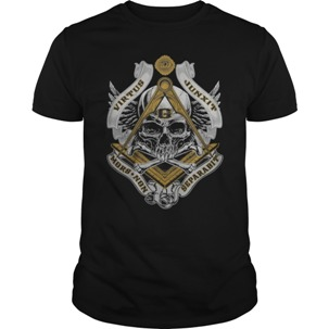 14th degree t-shirt