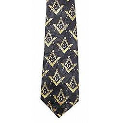 Masonic Ties