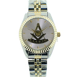 Past Master Watch