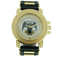 Scottish Rite Watch