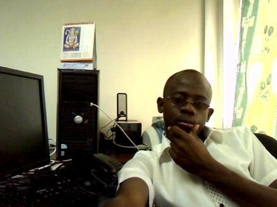 Omary Juma Mbwana - Freemason