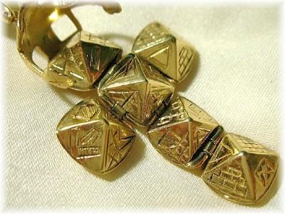 Masonic Ball Masonic Orb Pendants