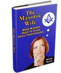 Masonic Wife e-book