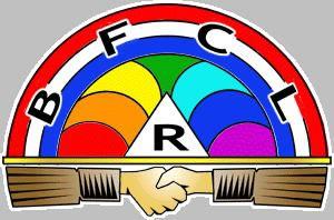 rainbow girls emblem