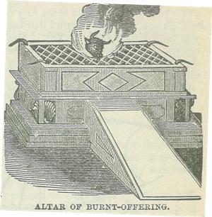 Altar_burnt_offering