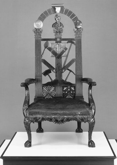 Master's Chair