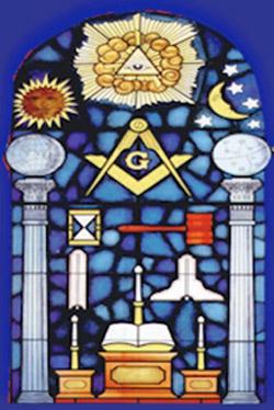 MASONIC SYMBOLS - Are Freemasonry Symbols Good or Evil?
