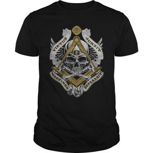 14th degree t-shirt