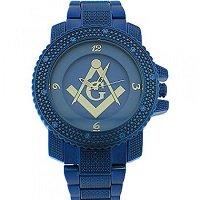 FREEMASON WATCHES - Blue Lodge Wrist Watches
