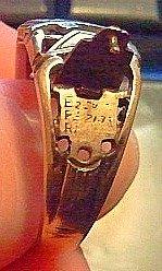 My Fathers Masonic Ring 2
