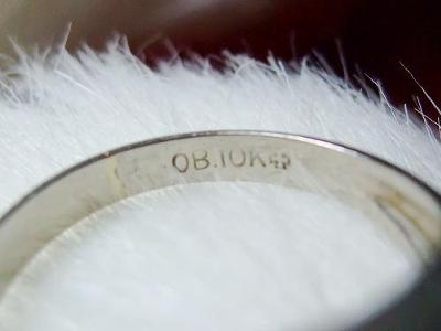 Ostby Barton Master Mason Ring-hallmark